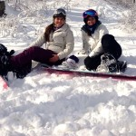 Wintergreen Resort Kicks Off Ski Season 2 Weeks Early!