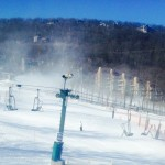 Wintergreen Resort Officially Kicks Off Season This Weekend With More Terrain Opening