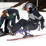 Wintergreen Adaptive Sports - First Annual Snowfest!