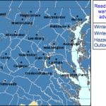 Winter Storm Watch - REPLACED WITH WARNING (See below link)