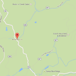 Montebello: Rescue Completed For Chesapeake, VA Boy Scouts At Shelter On AT In Mountains (Updated 3:05PM)