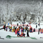 Wintergreen Resort Decides To Keep Season Going Due To Possible Snow Late Weekend