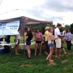 RVCC Holds Celebrate Rockfish Fundraiser