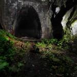 Restoration of the Blue Ridge Tunnel Begins