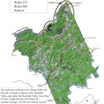 Nelson: Rockfish Valley Area Plan To Be Discussed At Late October Meeting