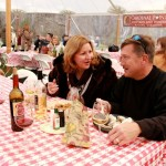 Cardinal Point  11th Annual Oyster Roast!