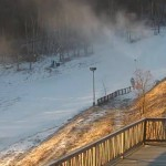 Snowmaking Begins At Wintergreen! : Updated Saturday Morning