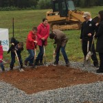 ZenithQuest Breaks Ground On Afton Arms Facility