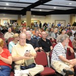 Wintergreen Resort Holds Memorial Day Meeting About Pipeline