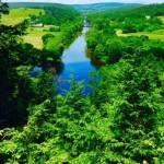 """Blue Ridge """"LIVE"""" From James River State Park"""