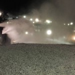 Snowmaking Officially Begins At Wintergreen Resort (Video)