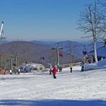 Wintergreen Resort Reopens Slopes!