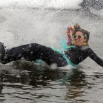 So Long Winter : Wintergreen Says Farewell To Ski Season With Annual Splash & Dash