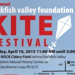 Annual Rockfish Valley Foundation Kite Festival This Sunday At Bold Rock Field