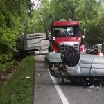 Nelson : State Police Release Details On Early Morning US 29 Accident