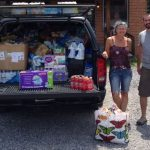 Supplies On The Way To Flooding Victims In West Virginia From Nelson Angel (Updated 6.29.16)