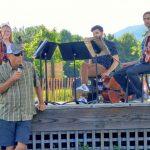Wintergreen Performing Arts In Full Gear For 2016 Summer Music Festival