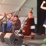 Nelson : Wintergreen Performing Arts : Blue Ridge Mountain Music Festival 2016 (Video)