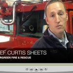 Wintergreen Fire Chief Discusses Plan In The Event Gatlinburg Happens Here : Video Interview
