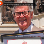 Our Annual Christmas Memory With The Late Earl Hamner Of Nelson County