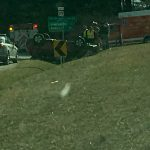 Amherst : Crews Investigate Another Accident Accident Near 151 & 29