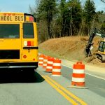 VDOT : Area Road Improvement Projects Well Underway