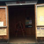 Nelson : Greenfield / Afton : Free Shed Reopens
