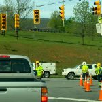Albemarle : Temporary Signal at Rt. 250/151 to Be Fully Operational Next Week UPDATE 4.20.17
