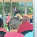 Wintergreen Performing Arts Kicks Off 2017 Summer Music Festival - Continues Into August
