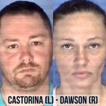 News Alert : Search Widens For NC Fugitives After Person Shot In Nelson County : 8:00 AM Update