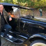 Schuyler : Richard Thomas (John-Boy)  25th Anniversary Homecoming Events Wrap Up