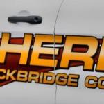News Alert : Rockbridge : Deputies Shoot Bank Robbery Suspect-Killed : Update 12.18.17 Suspect ID Released