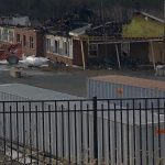 Augusta : Virginia State Police Seek Public's Help With Fire Investigation