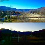Pretty Images Starting To Come In From Our BRL-Ski Barn Webcam