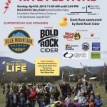 Nelson : Nellysford : RVF Annual Kite Festival To Be Held Sunday April 8, 2018
