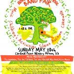 Band Fair XVI