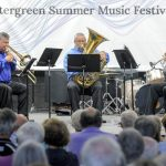 Wintergreen Performing Arts Kicks Off 2018 Season
