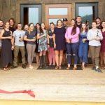 Nelson : Devil's Backbone Opens New Headquarters At Basecamp