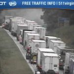 SOUTHBOUND I-81 REOPENS IN ROCKBRIDGE COUNTY - Update 4:55 PM