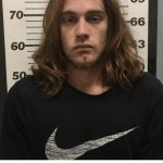 Nelson Sheriff  - Man Arrested For Numerous Burglaries