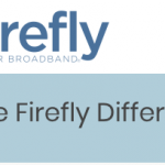 Firefly Fiber Broadband Wins Auction to Receive Funding from FCC's Connect America Fund