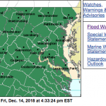 FLOOD WATCHES : With Varying Times Continue Across Blue Ridge :  EXPIRED / CANCELED