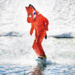 Slide and Splash Bash at Wintergreen Resort