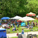 North Branch Band Fair XVII