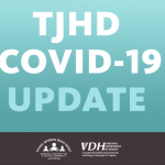 TJHD CV-19 Numbers As Of PM 4.9.20 & State Police Info On Travel