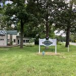 New Life Popping Up On Route 151 In Nellysford