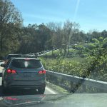 TRAFFIC ALERT : Nelson : Accident On Route 151 Near Bland Wade Road Creates Major Backup
