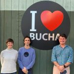 Blue Ridge Bucha Announces Sale & Transition To New Owner