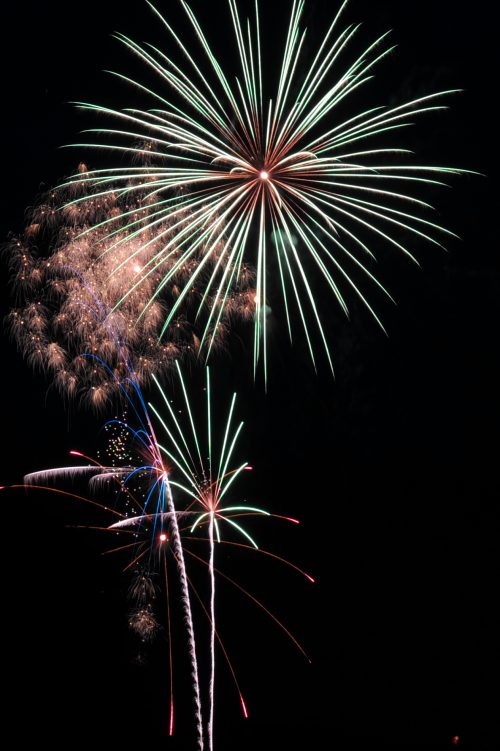 Boom! Fireworks Return to Wintergreen After Year Long Hiatus