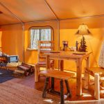 Nelson : Cabins At Crabtree Falls To Add New Glamping Feature